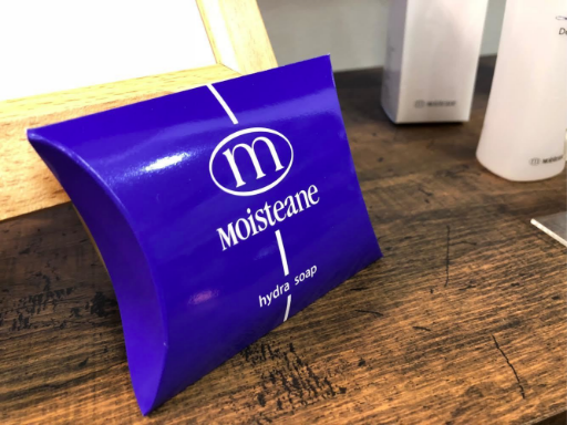 モイスティーヌ 石鹸